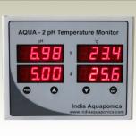 Aqua-2 Monitor (pH and Temperature)
