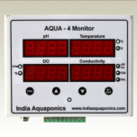 Aqua-4 Monitor (pH, Temperature, DO, Conductivity)