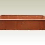 Aqua Gro-Bed – 4'x1'x10″