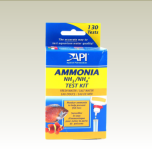Ammonia Test Kit NH3/NH4