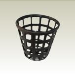 Net Pots  – 2″ (Pack of 50)