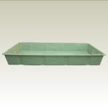 Aqua Gro-Bed – 4'x2'x6″