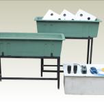 Hydroponics – 3x Raft System