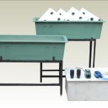 Hydroponics – 4x Raft System